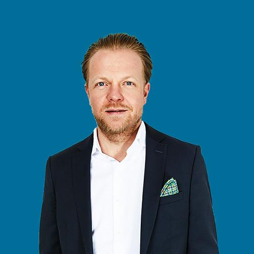 Christoph A. Dassler / Chief Digital Officer / tricontes360 GmbH