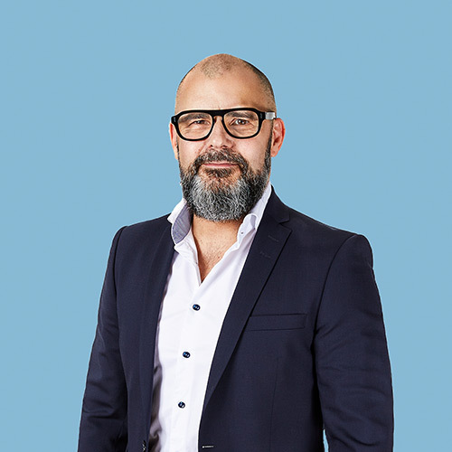 Dirk Scholand / Managing Partner / Chief Sales Officer / tricontes360 GmbH