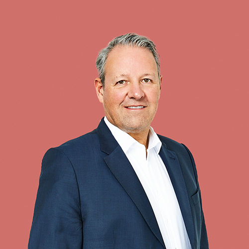 Klaus Gumpp / Managing Partner / Chief Executive Officer / tricontes360 GmbH