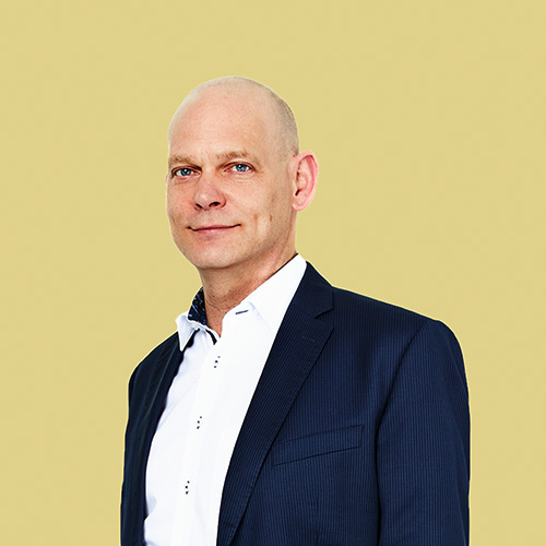 Philipp Rochell / Chief Operations Officer / tricontes360 GmbH