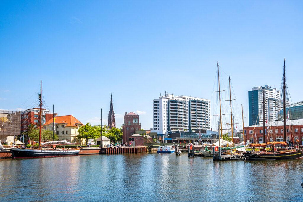 Standort Bremerhaven